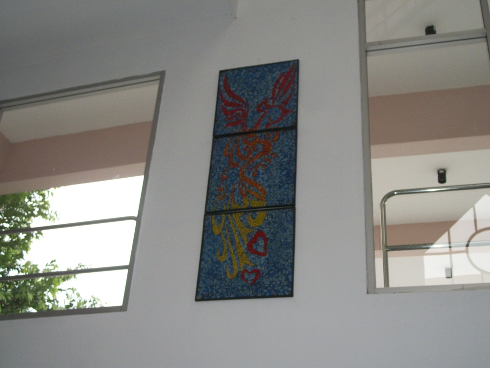 Ruamruhdee Mosaic