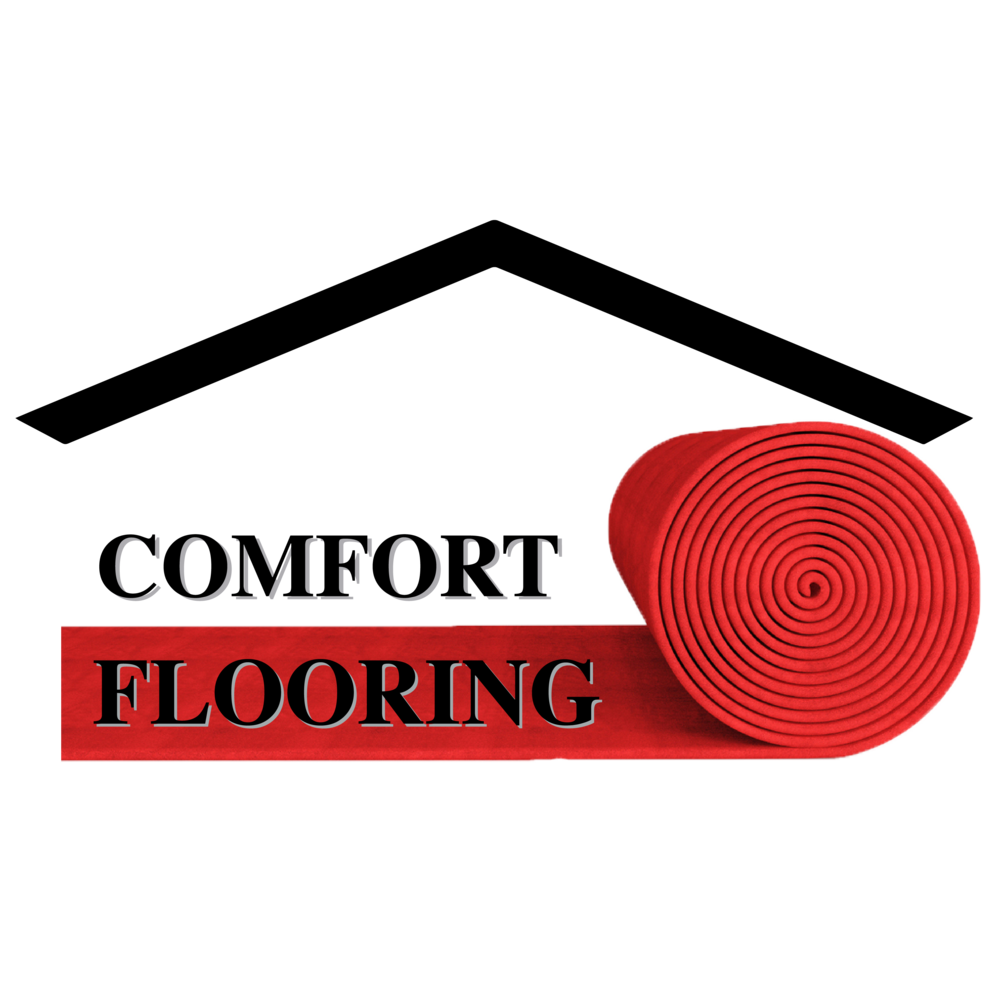 Comfort Flooring - Our flooring brand gives us access to all of the major manufacturers.  We furnish and install beautiful and functional flooring in your home, clubhouse or office. All installation work is done in-house providing our customers with a wide selection of products.
