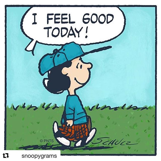 How're you feeling today? #tuesdaymotivation #Repost @snoopygrams