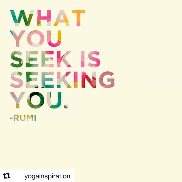What does this mean to you? ✨✨✨ #repost @yogainspiration