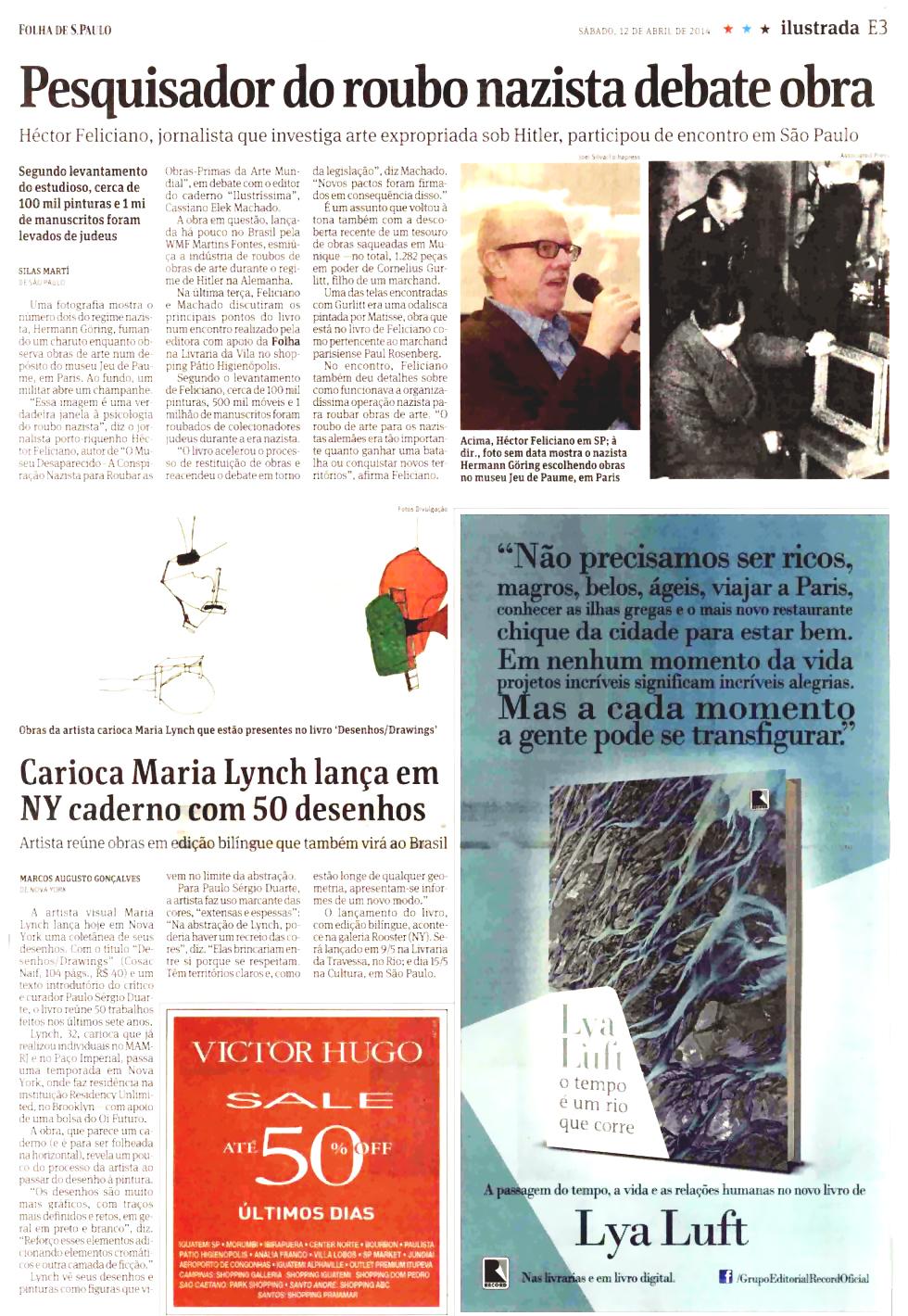 Folha de S. Paulo, Ilustrada - 12_04_2014.jpg