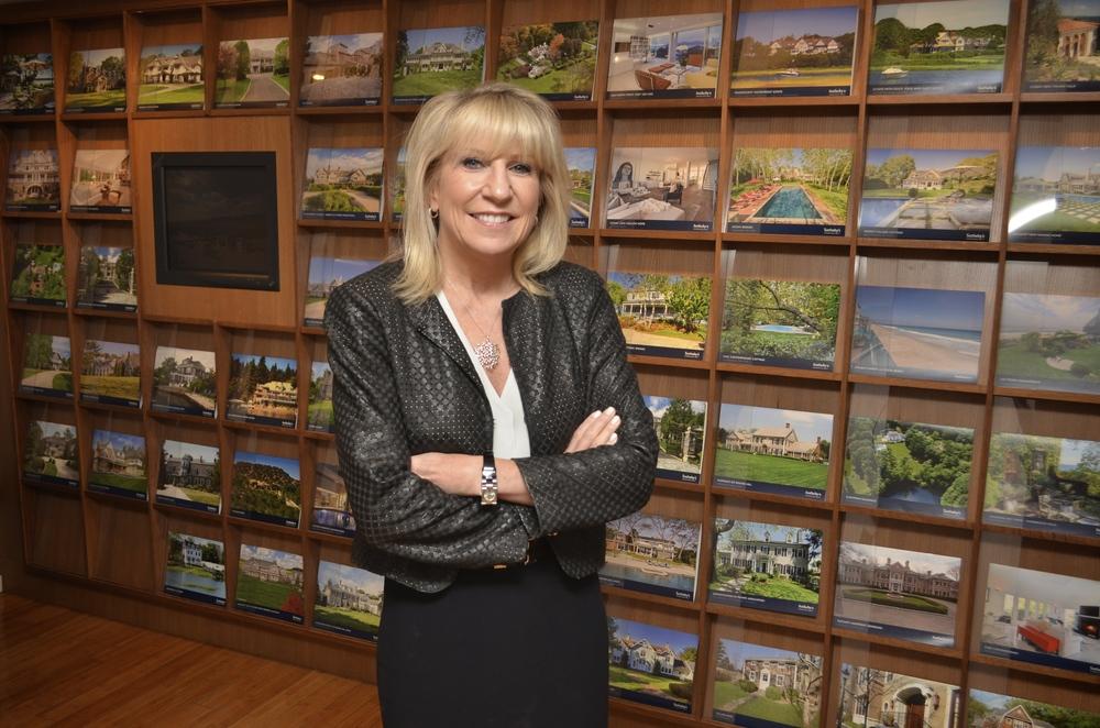 Kathy Korte-President/CEO