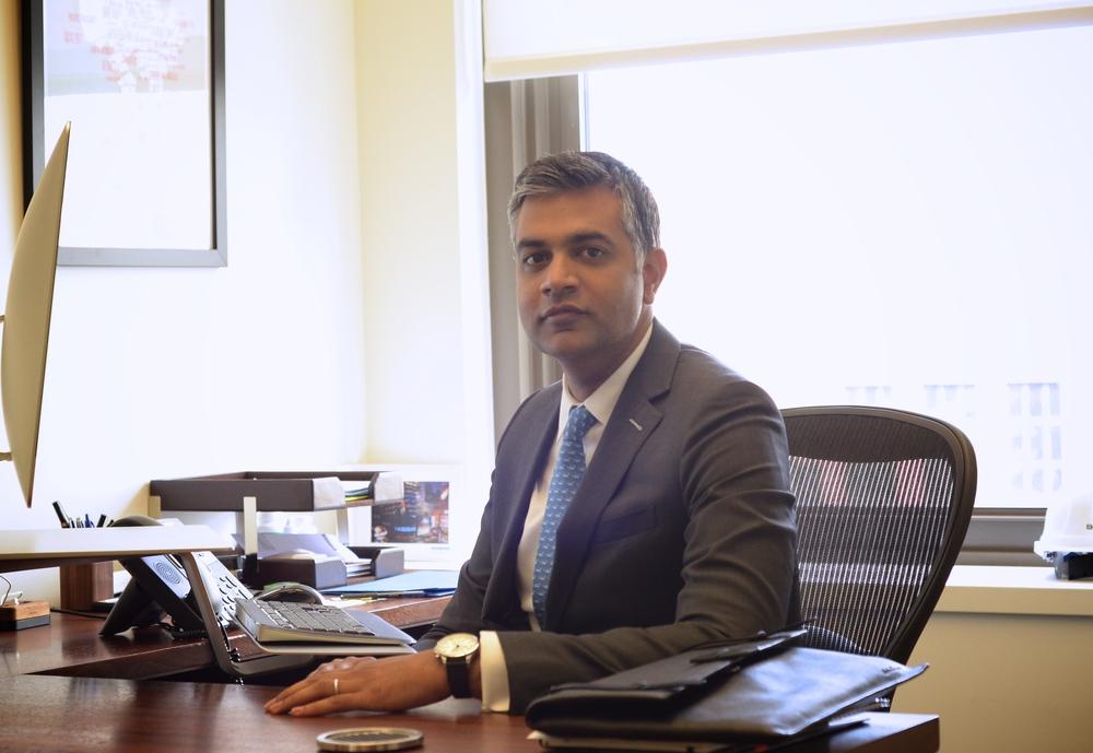Sam Sidhu - Founder/CEO