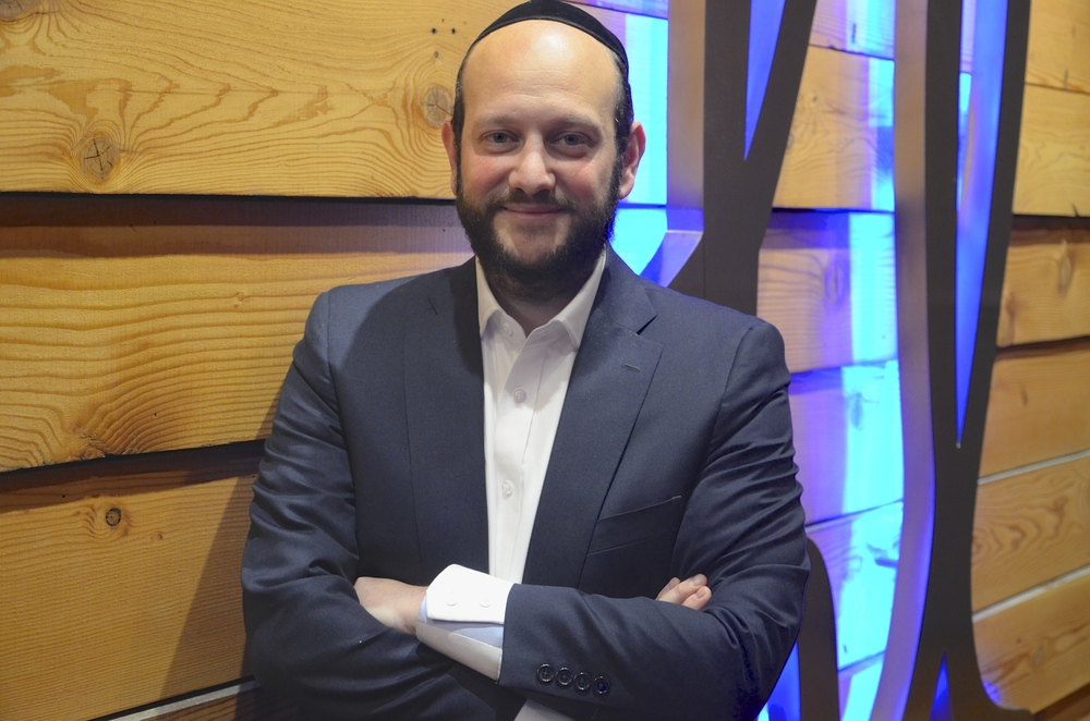 Eli Karp- Founder/ CEO