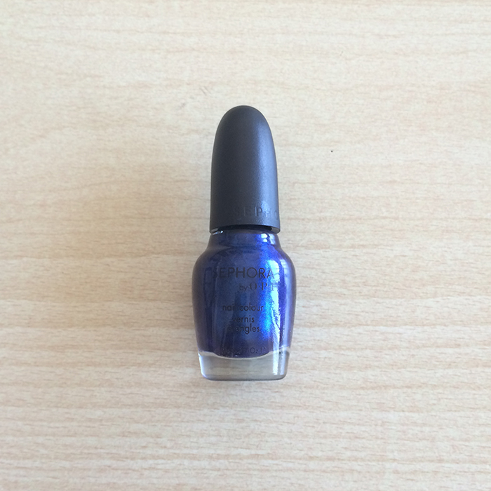 Sephora By OPI Nail Colour In 'Opening Night'