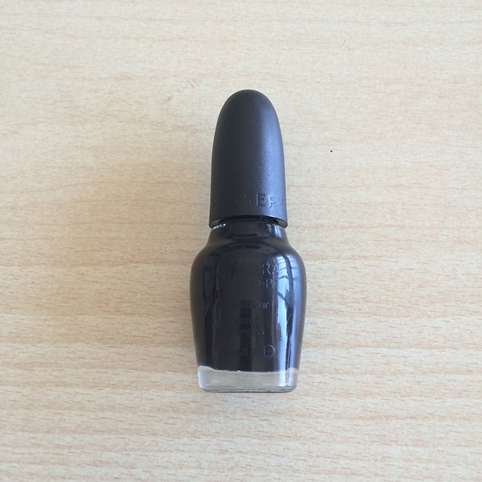 Sephora By OPI Nail Colour In 'What's A Tire Jack?'