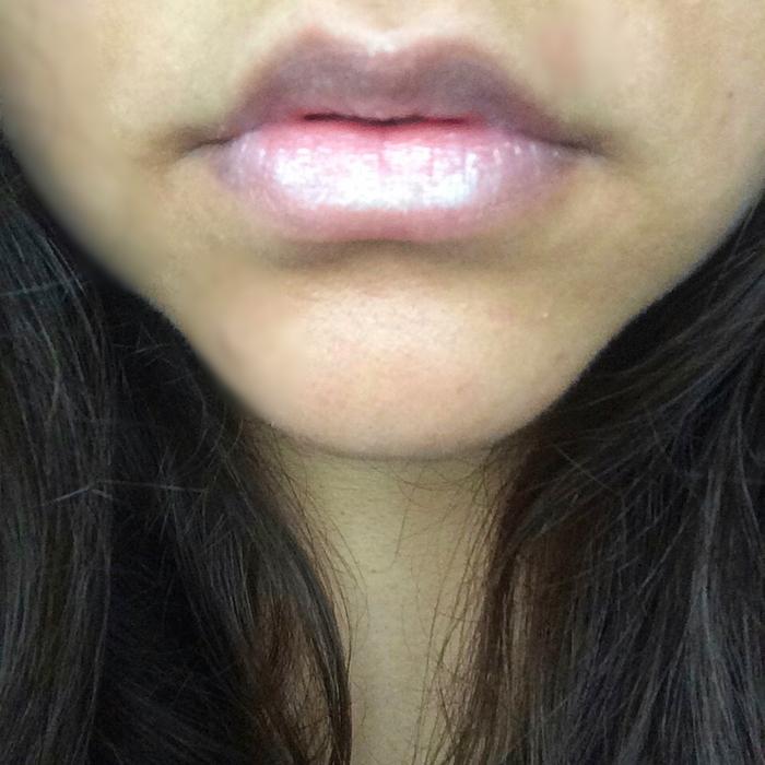 NARS Lip Gloss In 'Vent Salé'