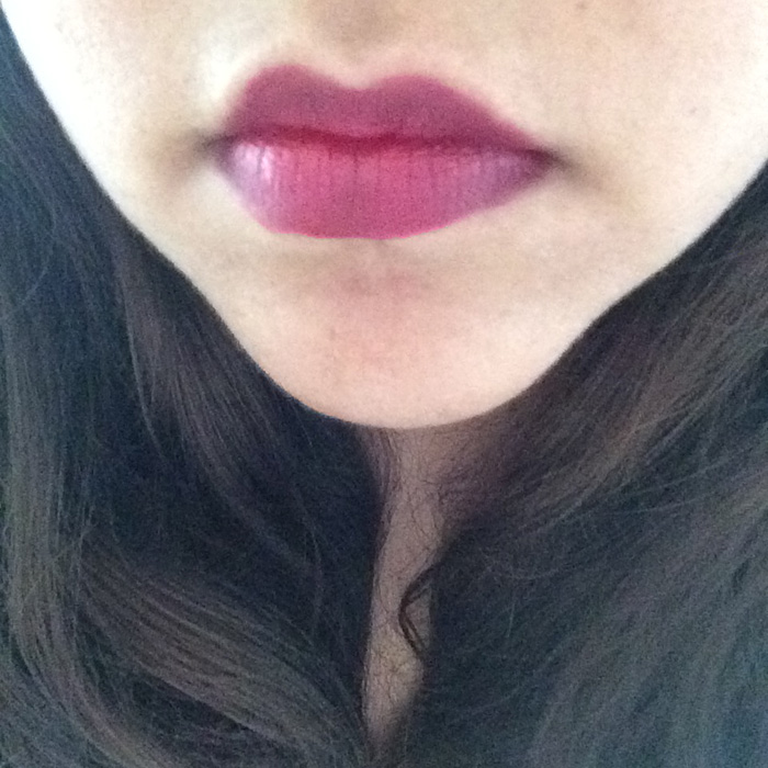 Charlotte Tilbury Matte Revolution Lipstick In 'Love Liberty'