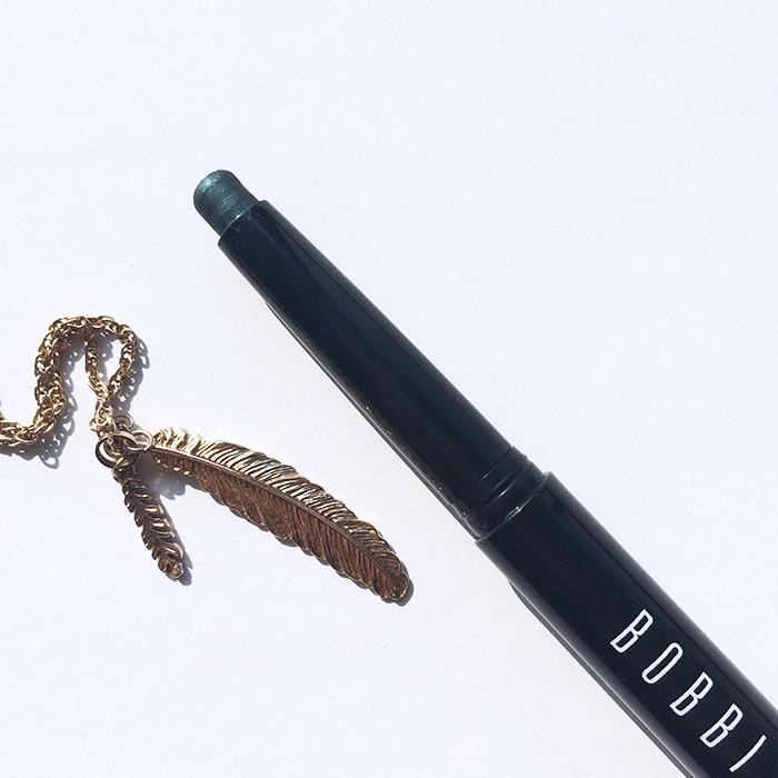 Bobbi Brown Long-Wear Cream Shadow Stick in 'Forest'