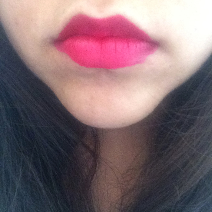 Kat Von D Studded Kiss Lipstick In 'Bachelorette'