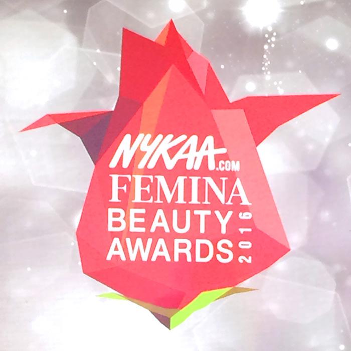 Nykaa Femina Beauty Awards 2016