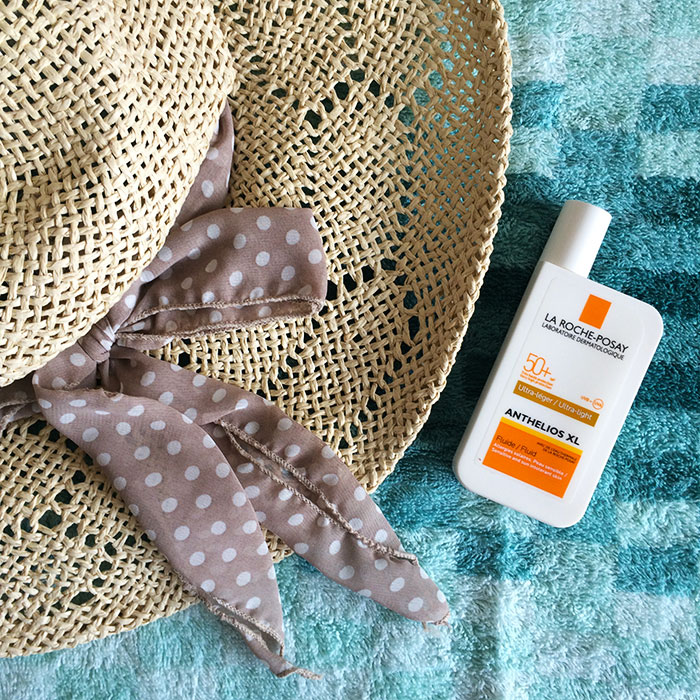 La Roche-Posay Anthelios XL SPF 50+ Fluid Ultra-Light