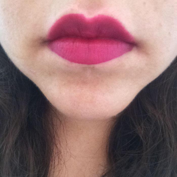NYX Soft Matte Lip Cream In 'Copenhagen'