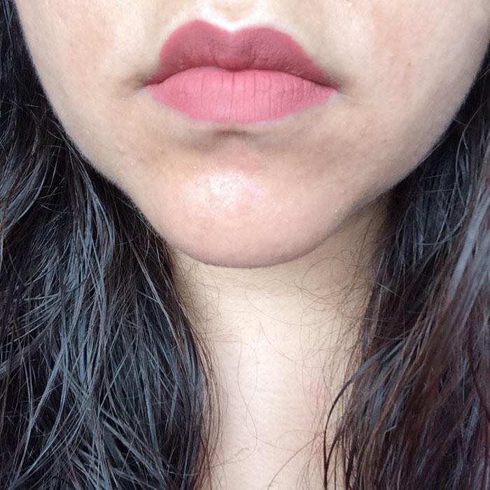 Kat Von D Everlasting Liquid Lipstick In 'Lolita II'