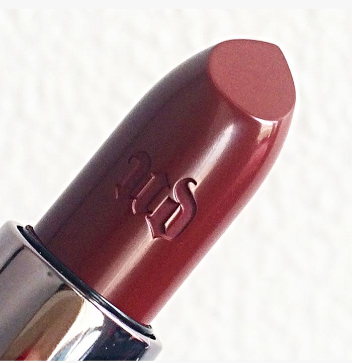 Urban Decay Vice Lipstick In 'Hex'