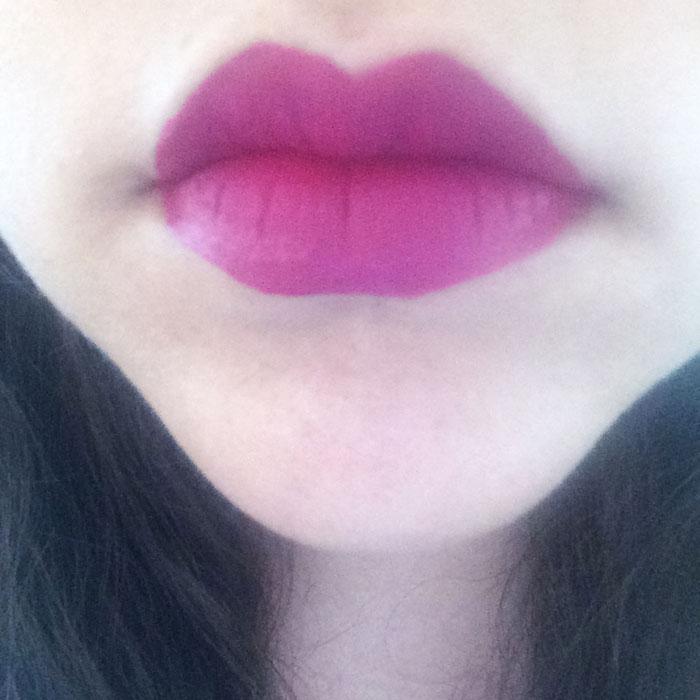 ColourPop Ultra Matte Lip In 'Bad Habit'