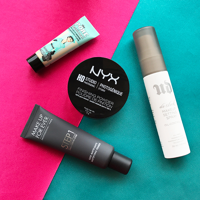 Summer Proof Your Makeup Routine