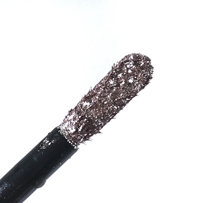 Stila Magnificent Metals Glitter & Glow Liquid Eye Shadow In 'Smoldering Satin'