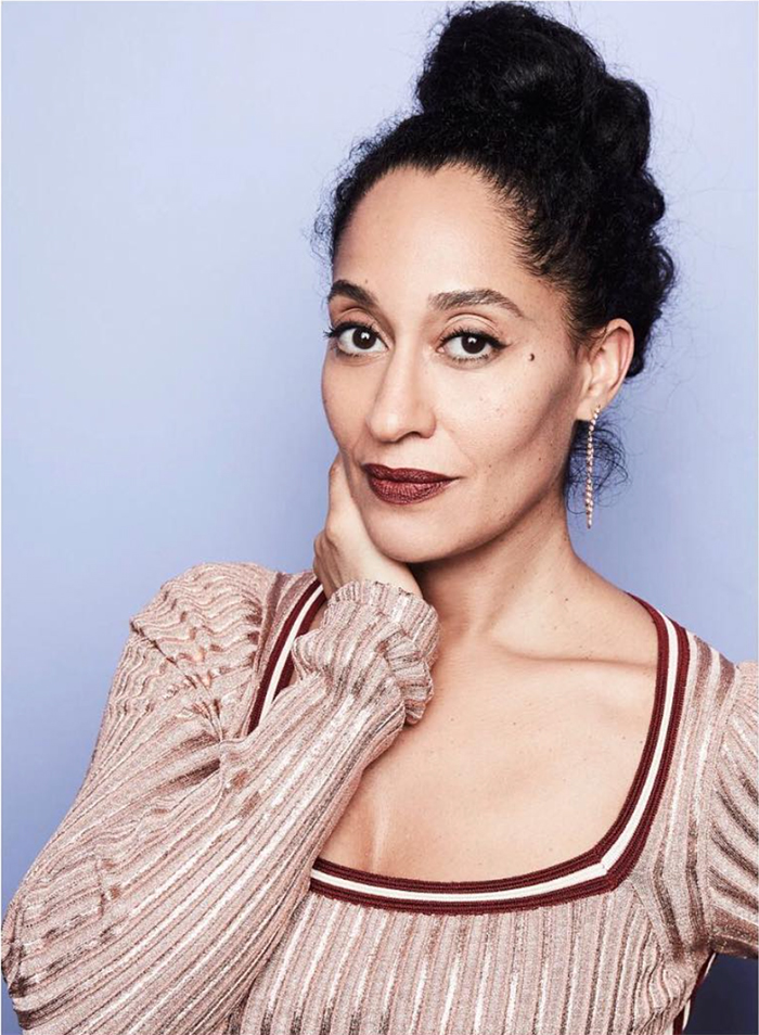 Tracee Ellis Ross | Source: Tracey Levy