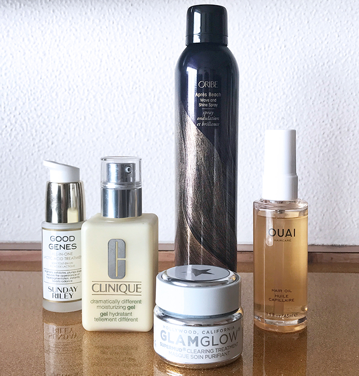 The Best Skincare And Hair Products Till Date
