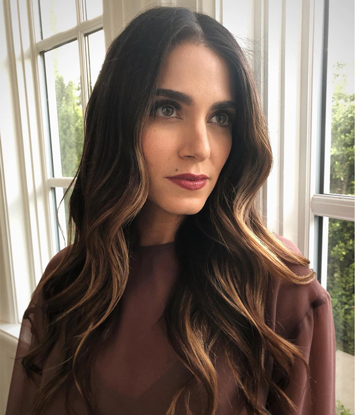 Nikki Reed | Source: Fiona Stiles