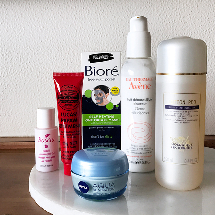 The Post Flight Skincare Routine Of A Globe-Trotting Beauty Editor