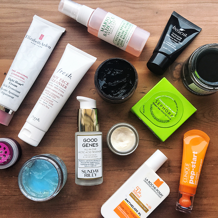 A Beginner's Guide To Skincare