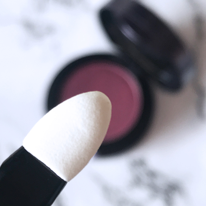 Urban Decay Lo-Fi Lip Mousse In 'Boom'