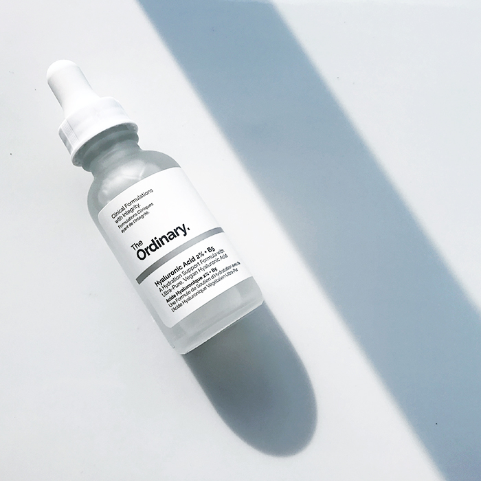 Review: The Ordinary Hyaluronic Acid 2% + B5 — Glossip Girl