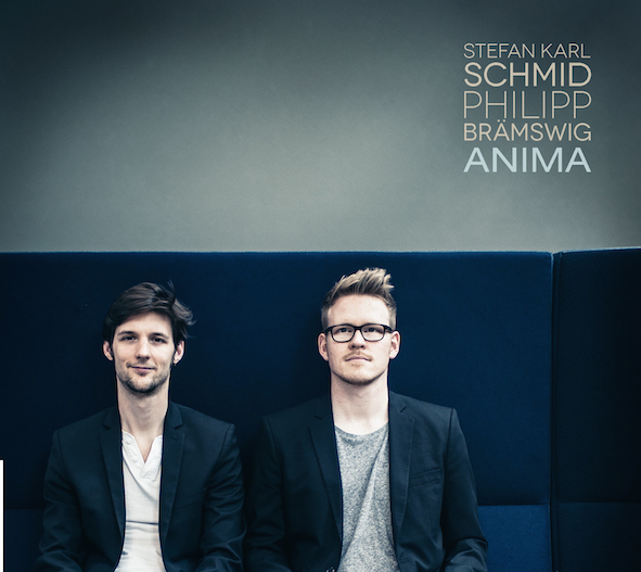 Stefan Karl Schmid / Philipp Brämswig - Anima