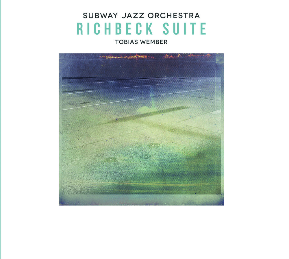 Subway Jazz Orchestra - Richbeck Suite