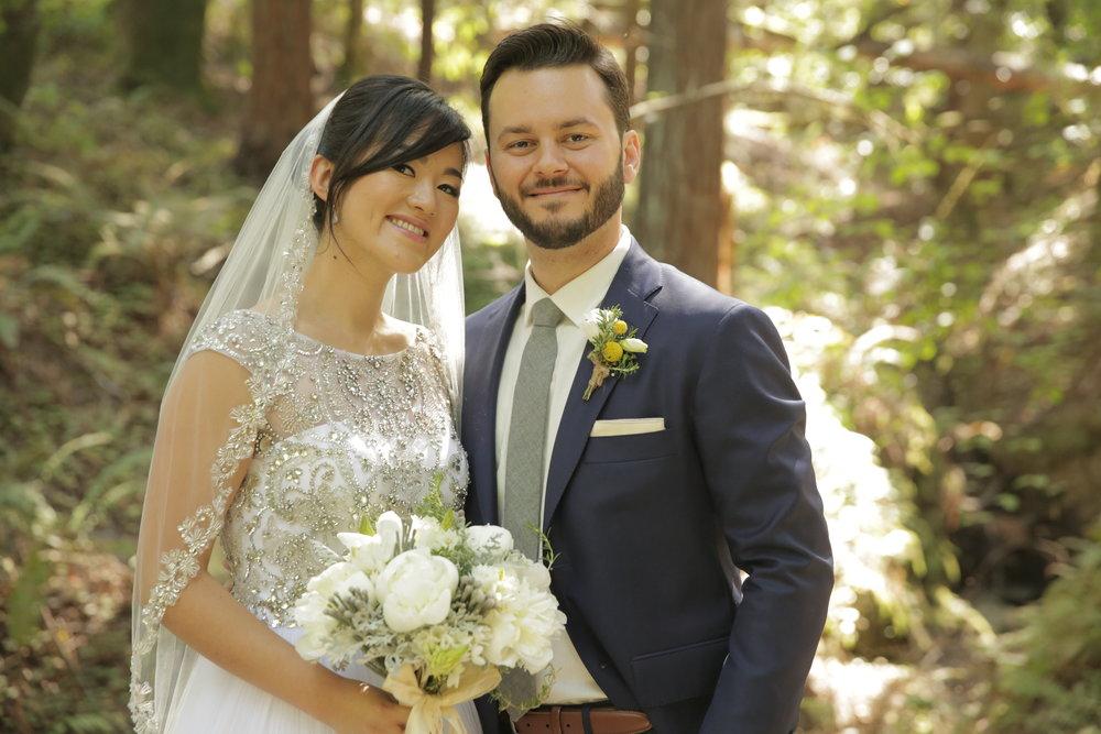 Rosette & Aaron