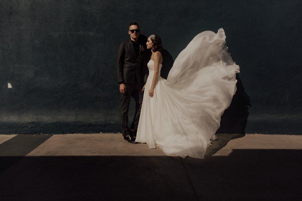 Christina & Aaron