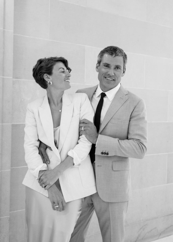 Kate & Chris