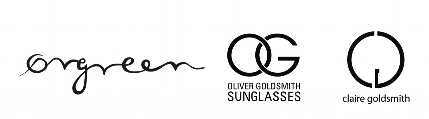 ØRGREEN + GOLDSMITH