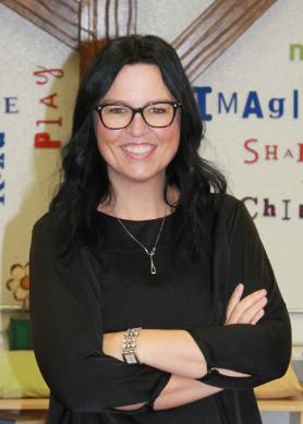 Principal - Terri Lynn Guimond
