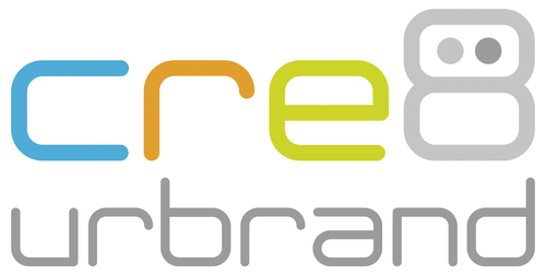 Cre8urbrand build a brand to be proud of