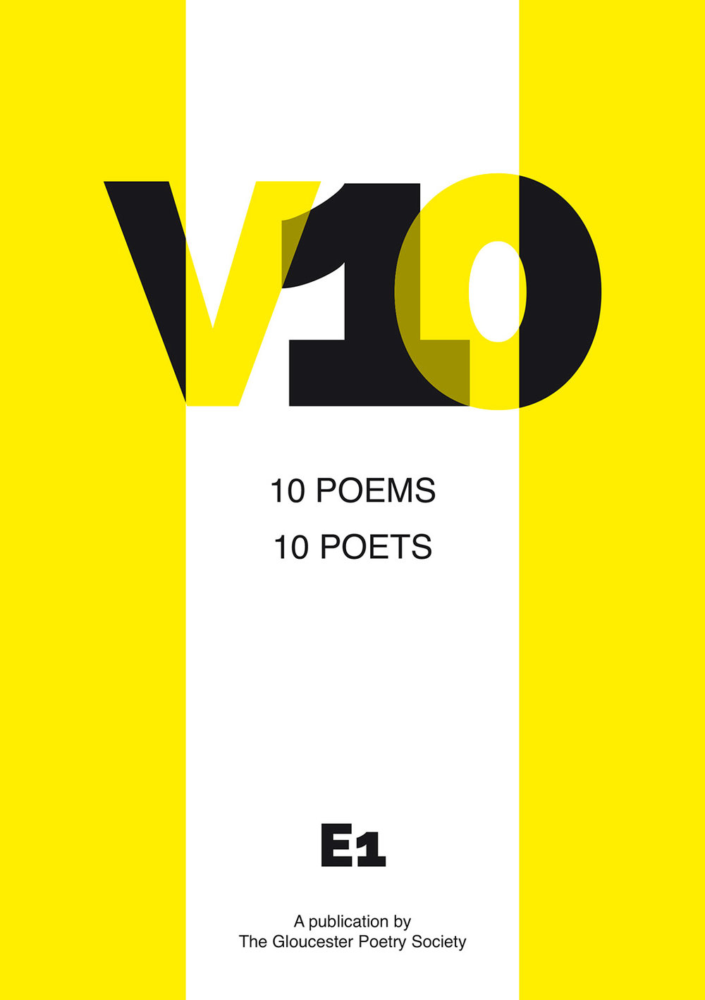 V10 Pamphlet Design