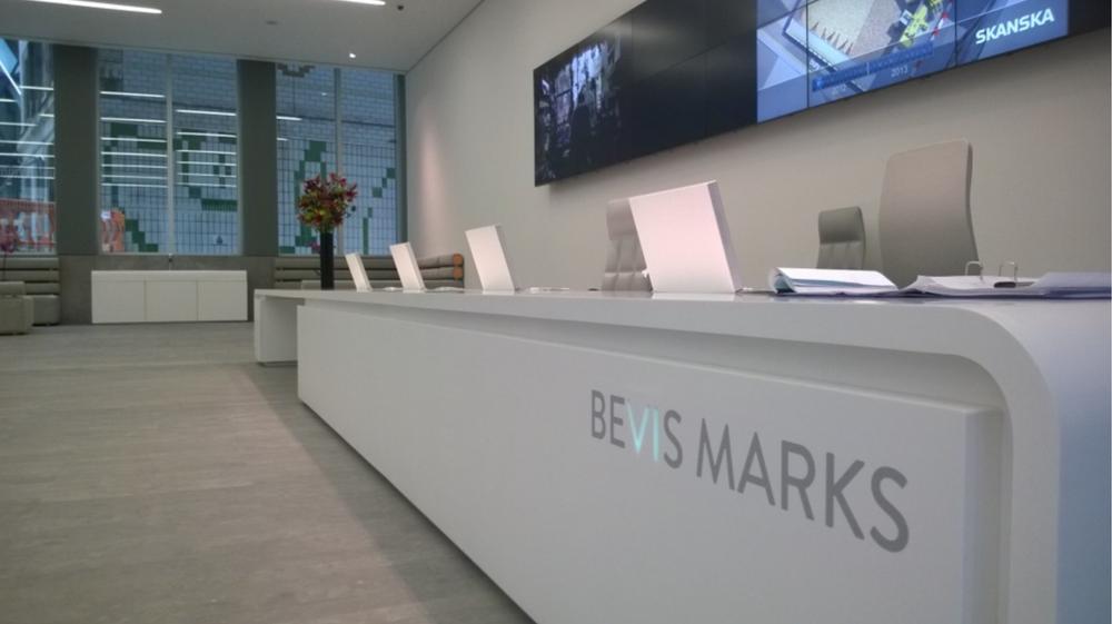 6 Bevis Marks