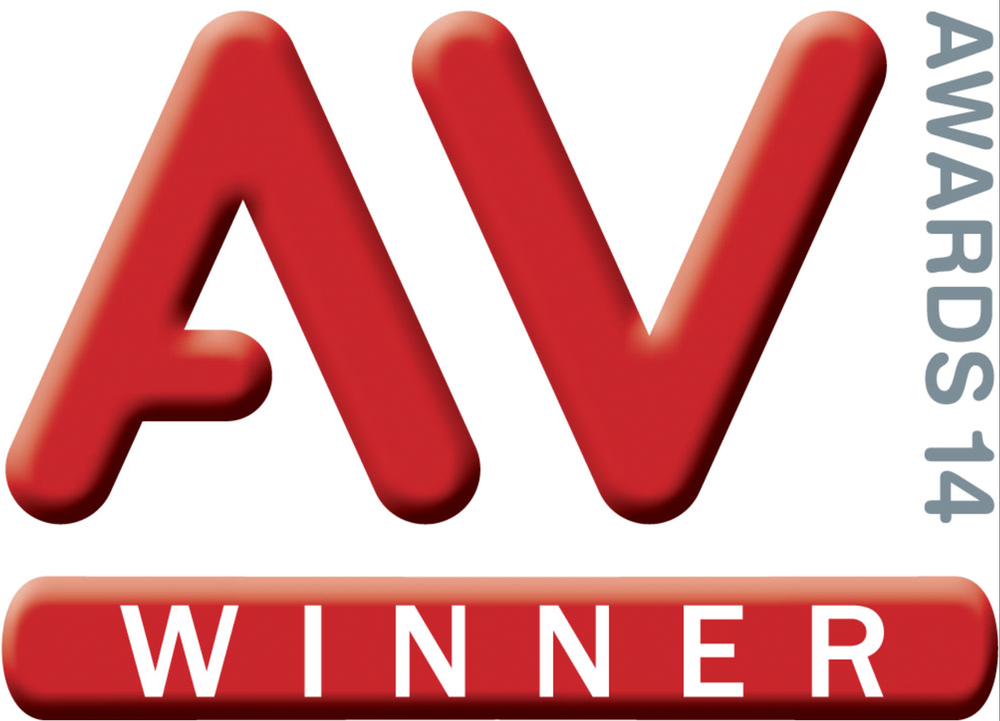 Atlas AV wins at the AV Awards for work on Bentley Priory