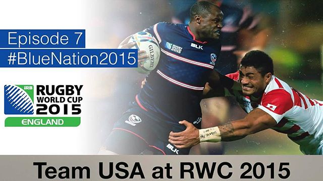 Episode 7 of our behind the scenes video series for @usarugby at #RugbyWorldCup online at YouTube.com/USARugby #avtweeps #rwc2015 #USARugby #JapanRugby #Rugby #RugbyJapan #BlueNation2015 #rugbyunion #rugbyunited #rugby7s #fcpx #finalcutprox #videoproductioncompany #videoediting