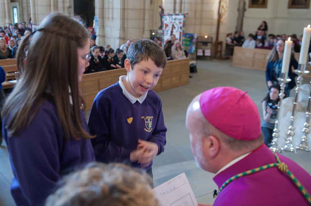 St. Joseph's, Harrogate
