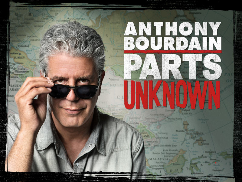 Anthony Bourdain: Parts Unknown - CNN
