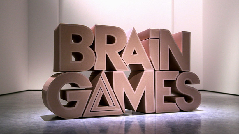 Brain Games - National Geographic