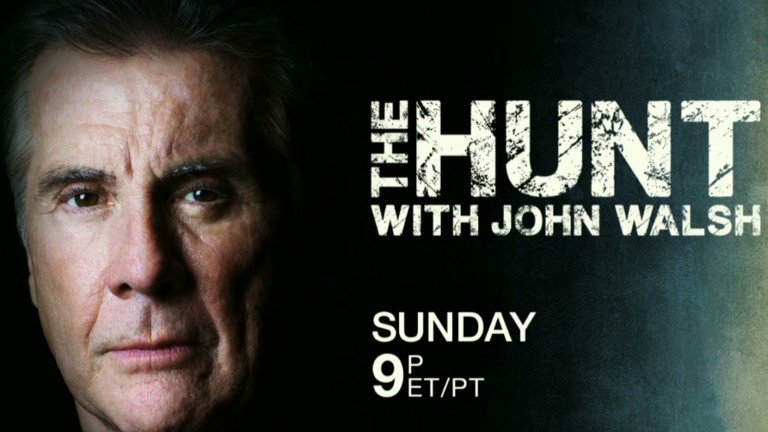 The Hunt with John Walsh - CNN