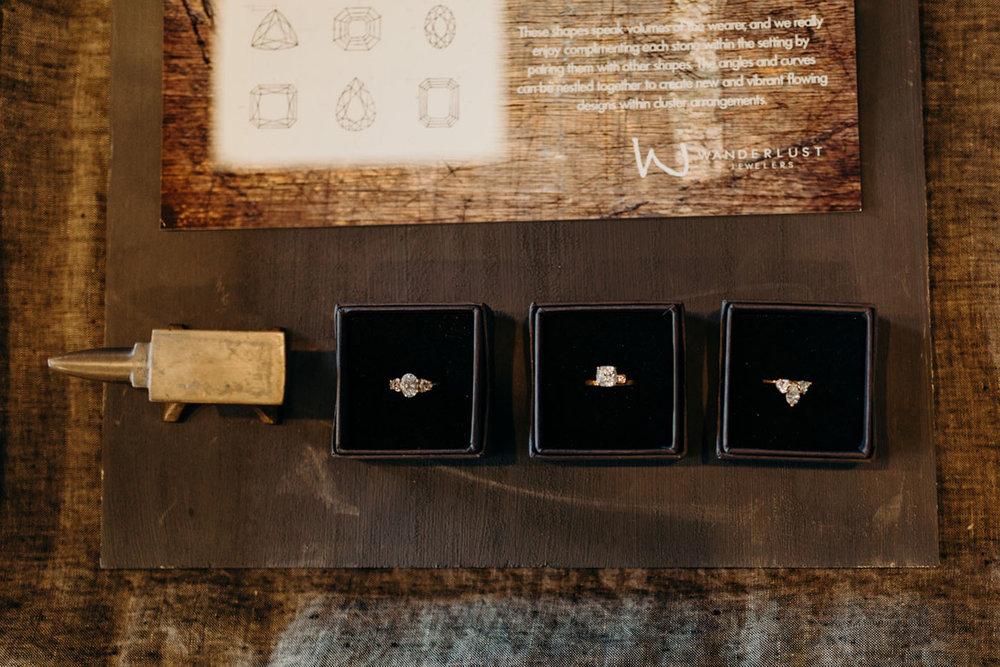 Bridal Jewelry/Accessories