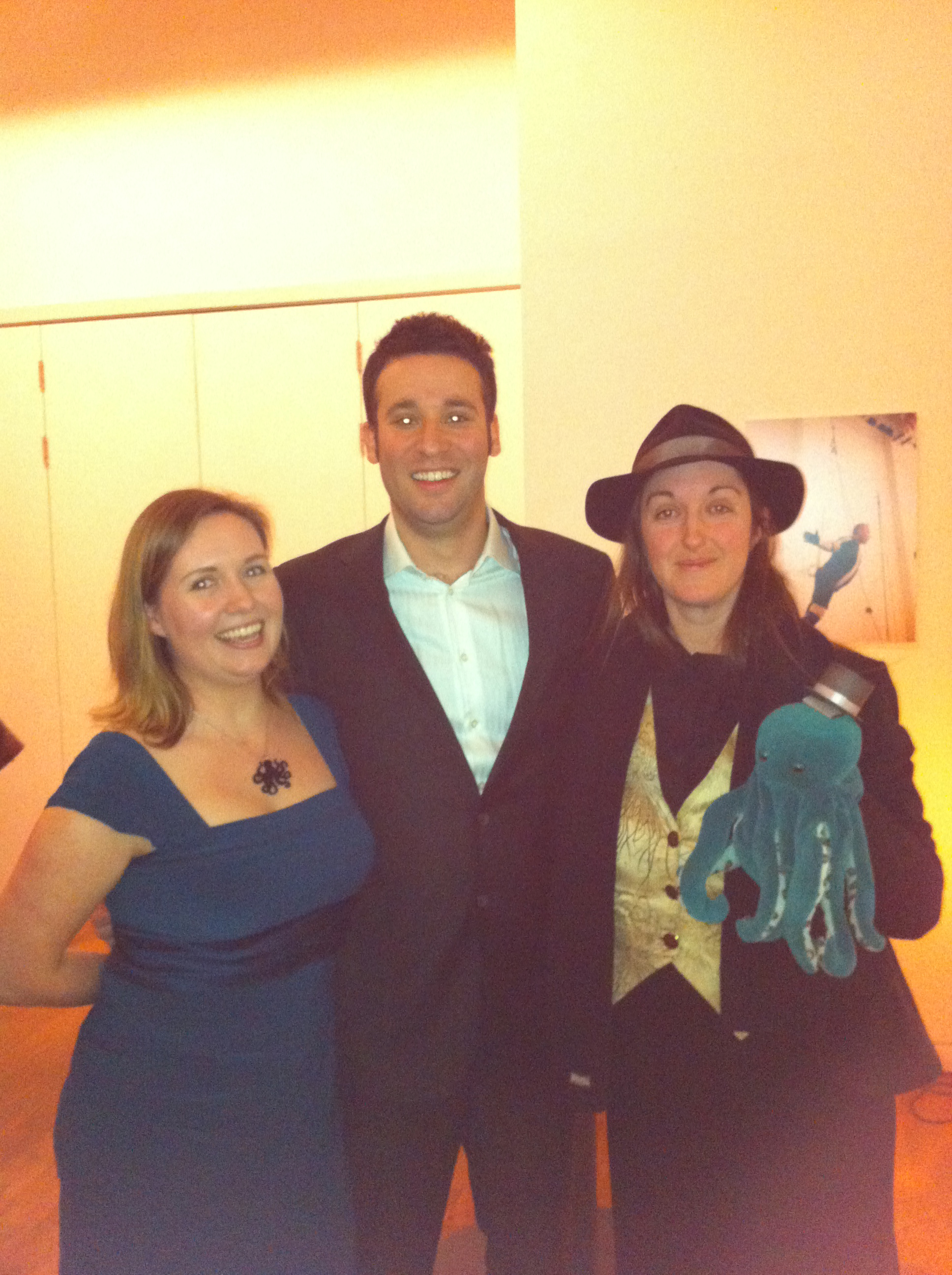 Anne Perry, Jared Shurin, Frances Hardinge