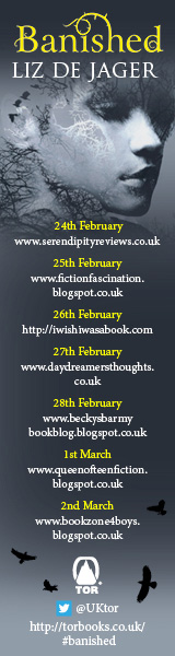 Banished-blog tour dates