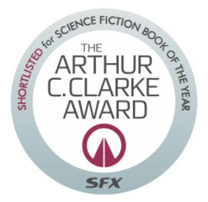 Clarke Award shortlist