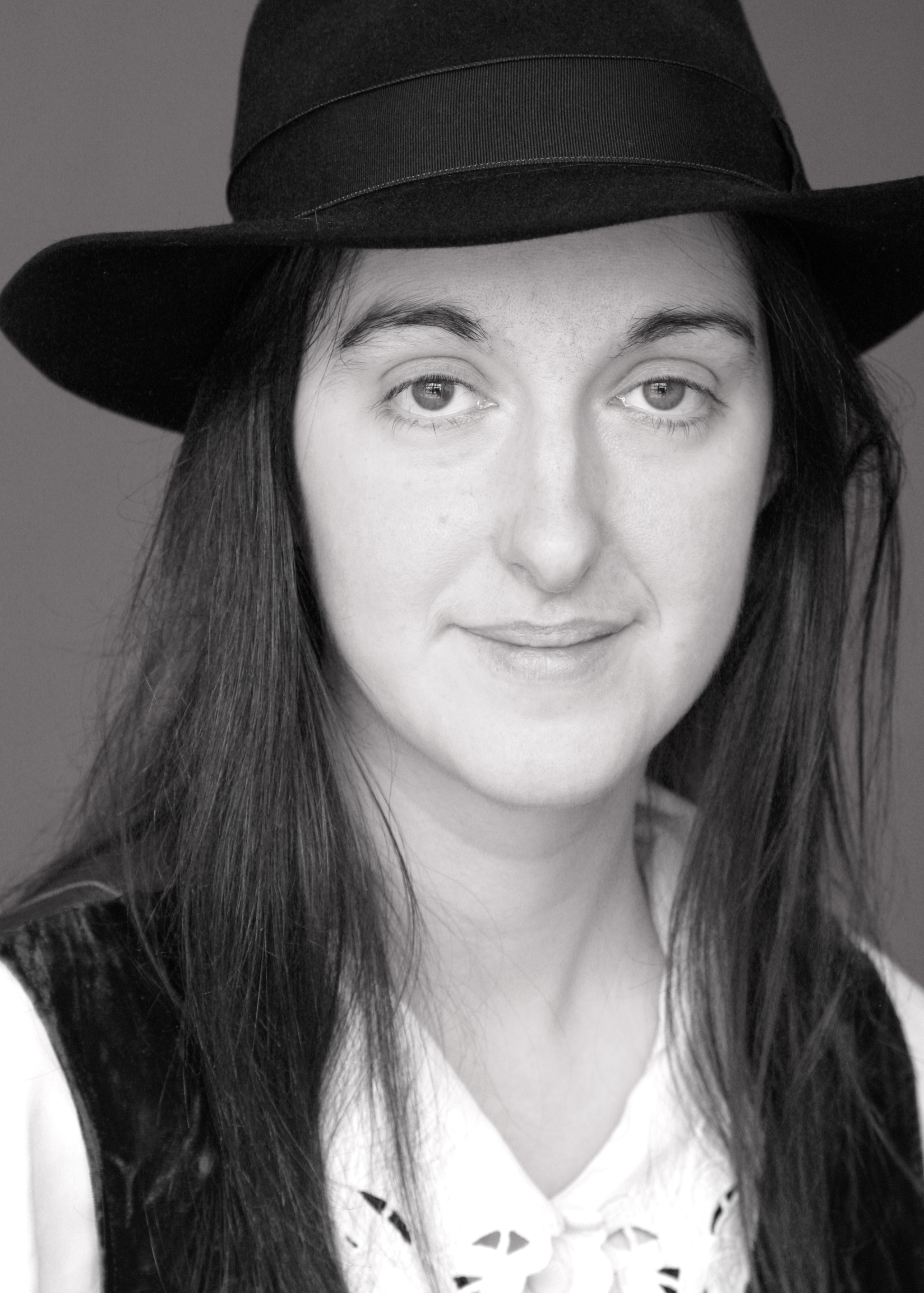 Frances Hardinge